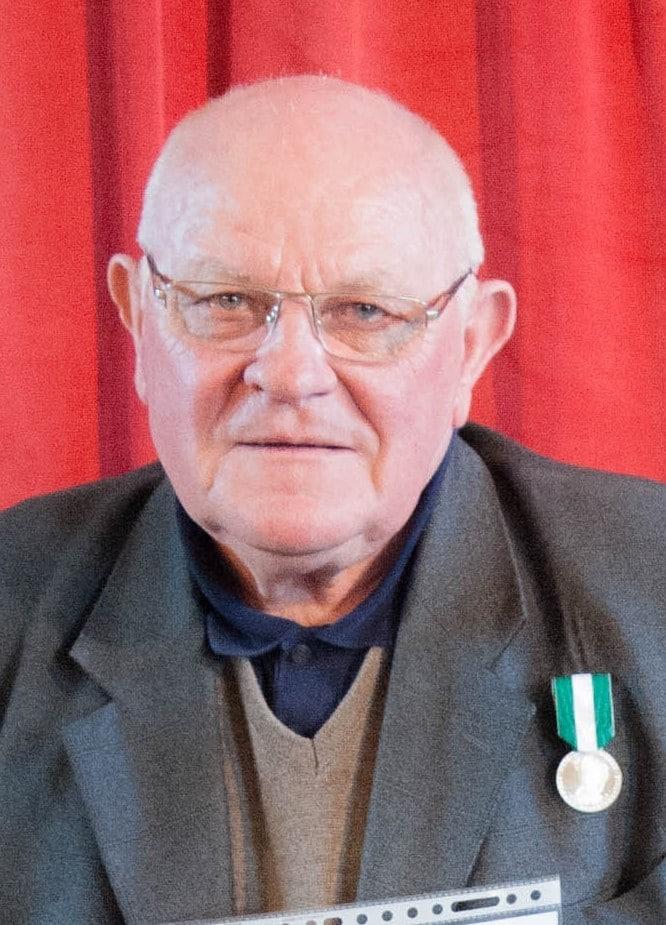 Serge BEAUVAIS