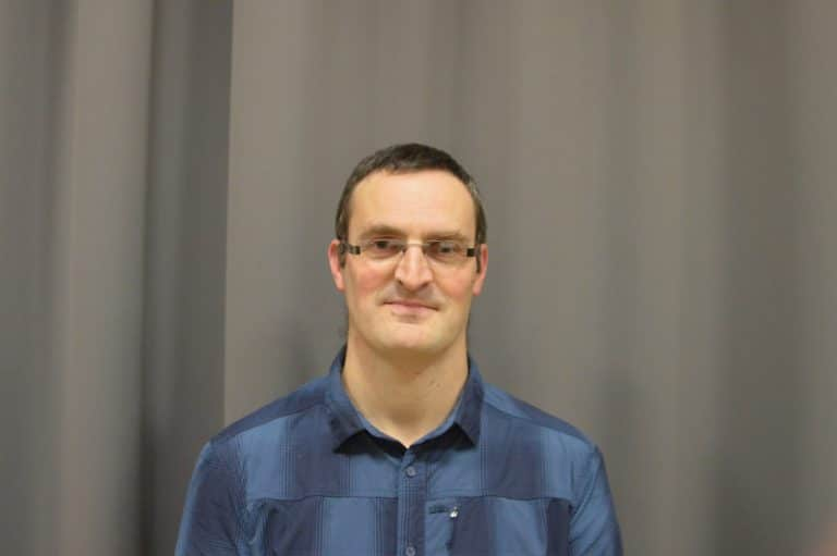 Sébastien GUILLAUME