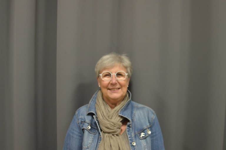Brigitte AUBERTING