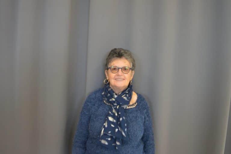 Evelyne LEFÈVRE