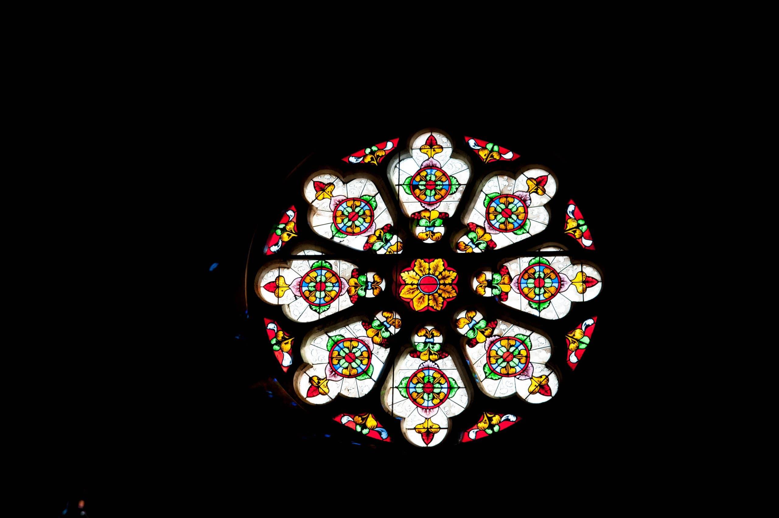 Sauvegarde église de Crulai